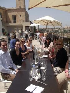 Malta Group photo