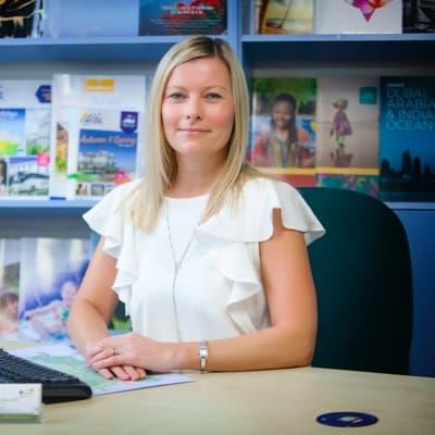 Alison Staff Profile